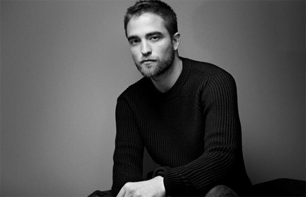 Robert Pattinson (Twitter via Dior)