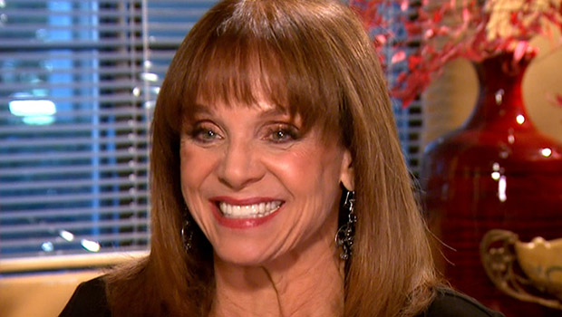 Valerie Harper sits down with Thea Andrews (omg! Insider)