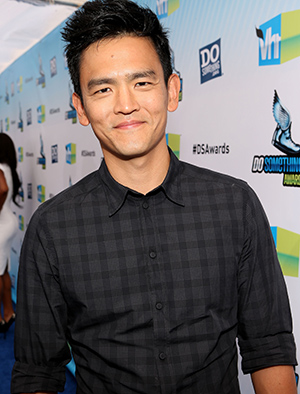 John Cho (Getty Images)