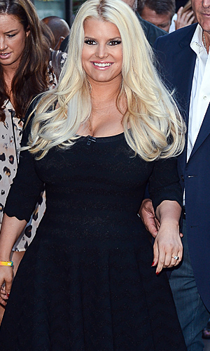 Jessica Simpson (Getty Images)