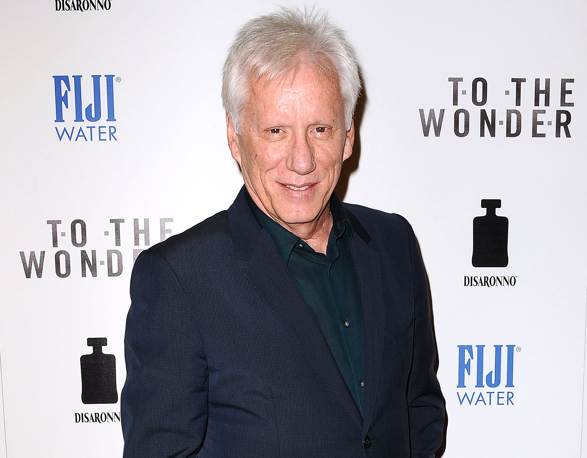 James Woods (Jason LaVeris/FilmMagic)