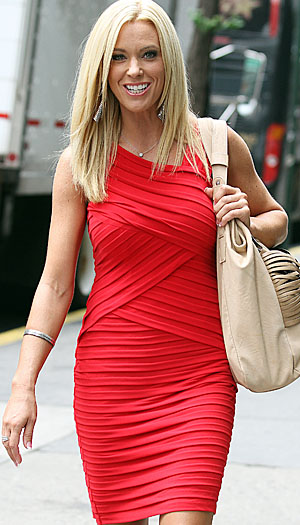 Kate Gosselin (Splash News)