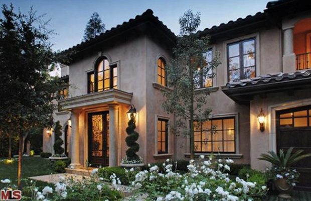 Kim Kardashian has sold her Beverly Hills home for an undisclosed amount. (Trulia)