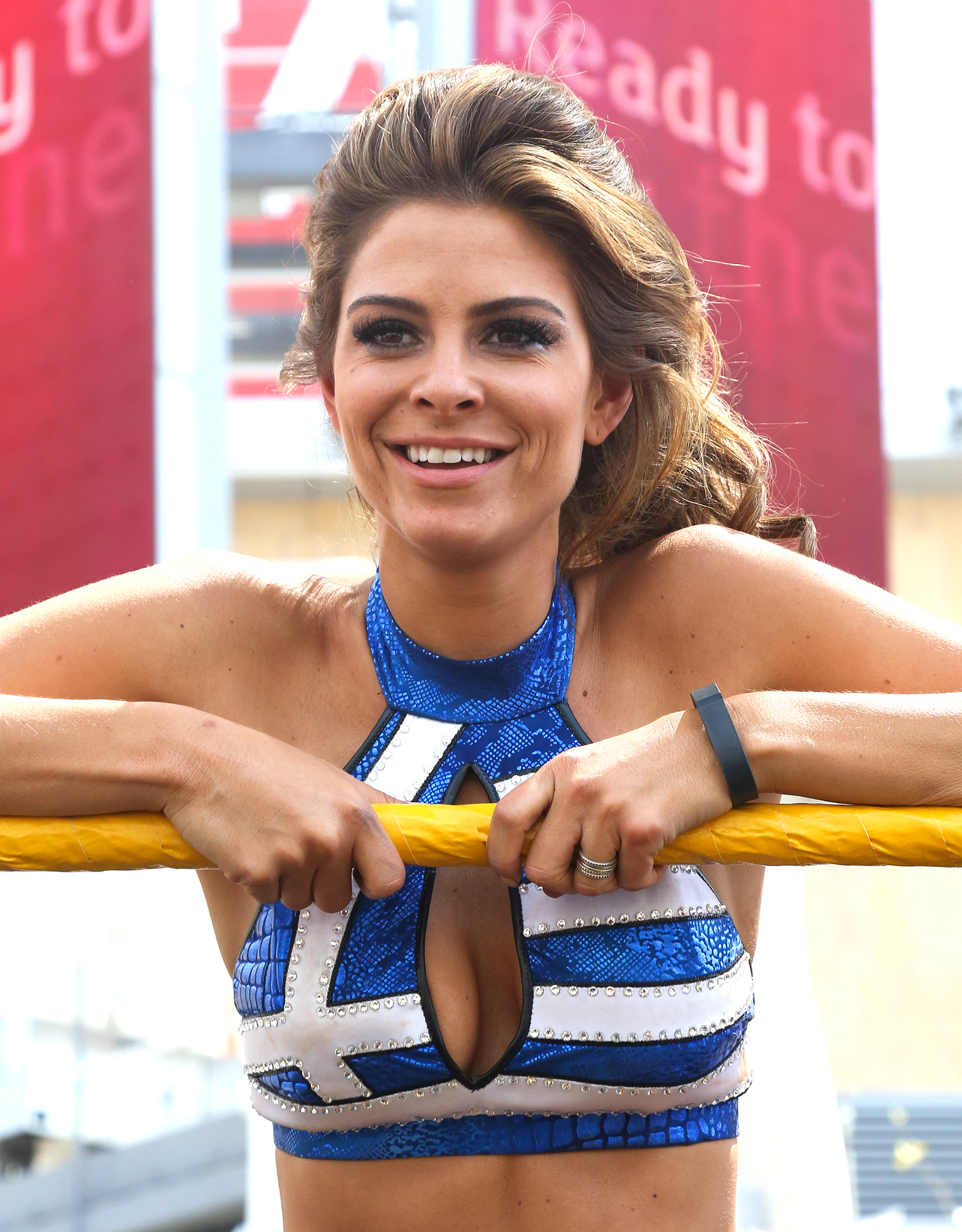 Maria Menounos (Paul Archuleta/FilmMagic)