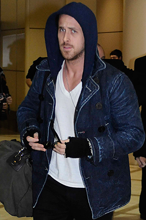 The real Ryan Gosling (Splash News)