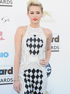 Miley Cyrus (Getty Images)