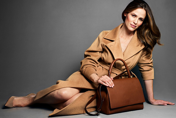 Jennifer Garner for Max Mara (Max Mara)