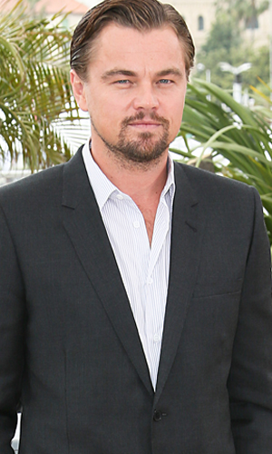 Leonardo DiCaprio (Getty Images)
