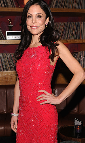 Bethenny Frankel (Getty Images)