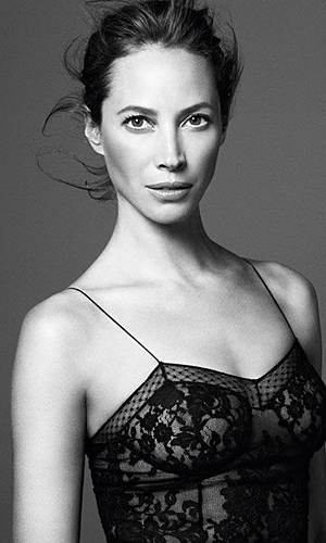 Christy Turlington (Daniel Jackson)