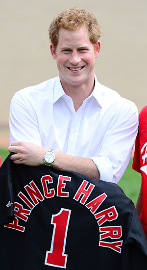 Prince Harry (Splash News)