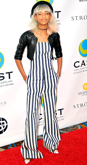 Willow Smith (WireImage)
