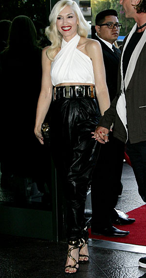 Gwen Stefani (Splash News)