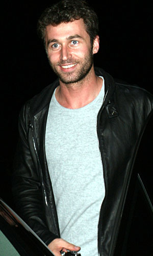 James Deen (Splash News)