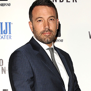 Ben Affleck (Jason LaVeris/FilmMagic)