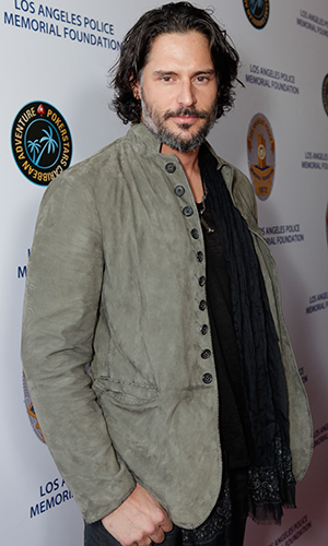 Joe Manganiello (Getty Images)