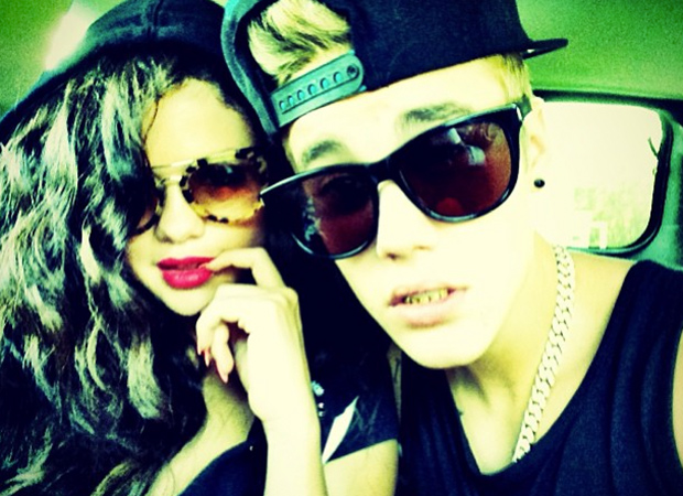 Selena Gomez and Justin Bieber spend the 4th of July together (Instagram)