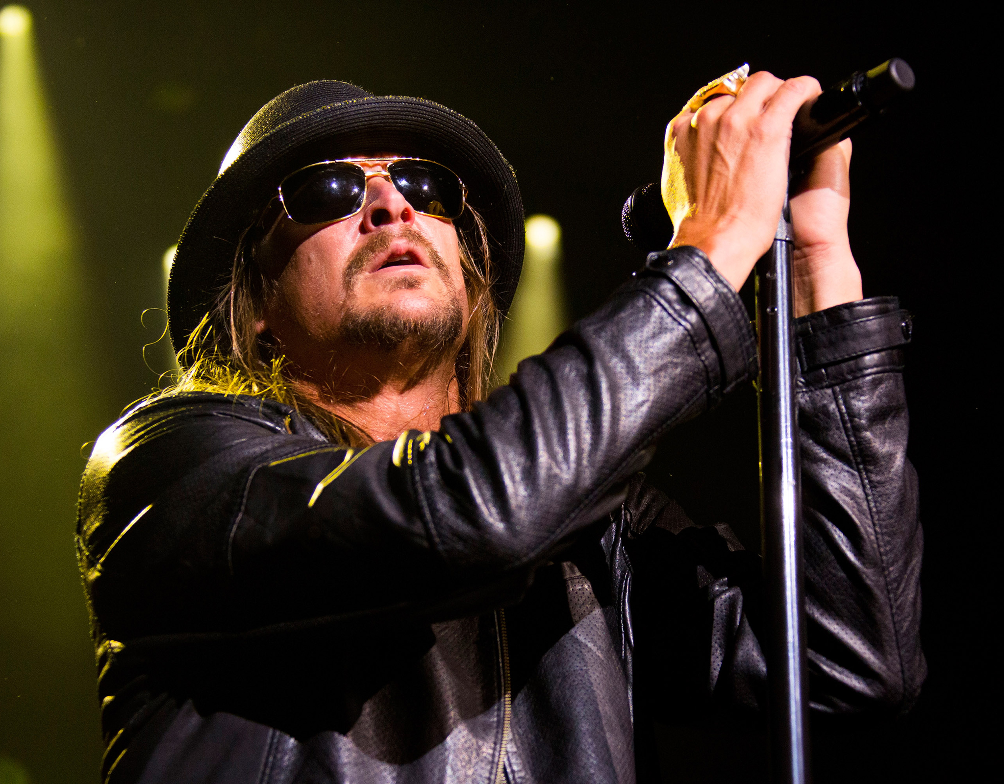Kid Rock (Scott Legato/Getty Images)