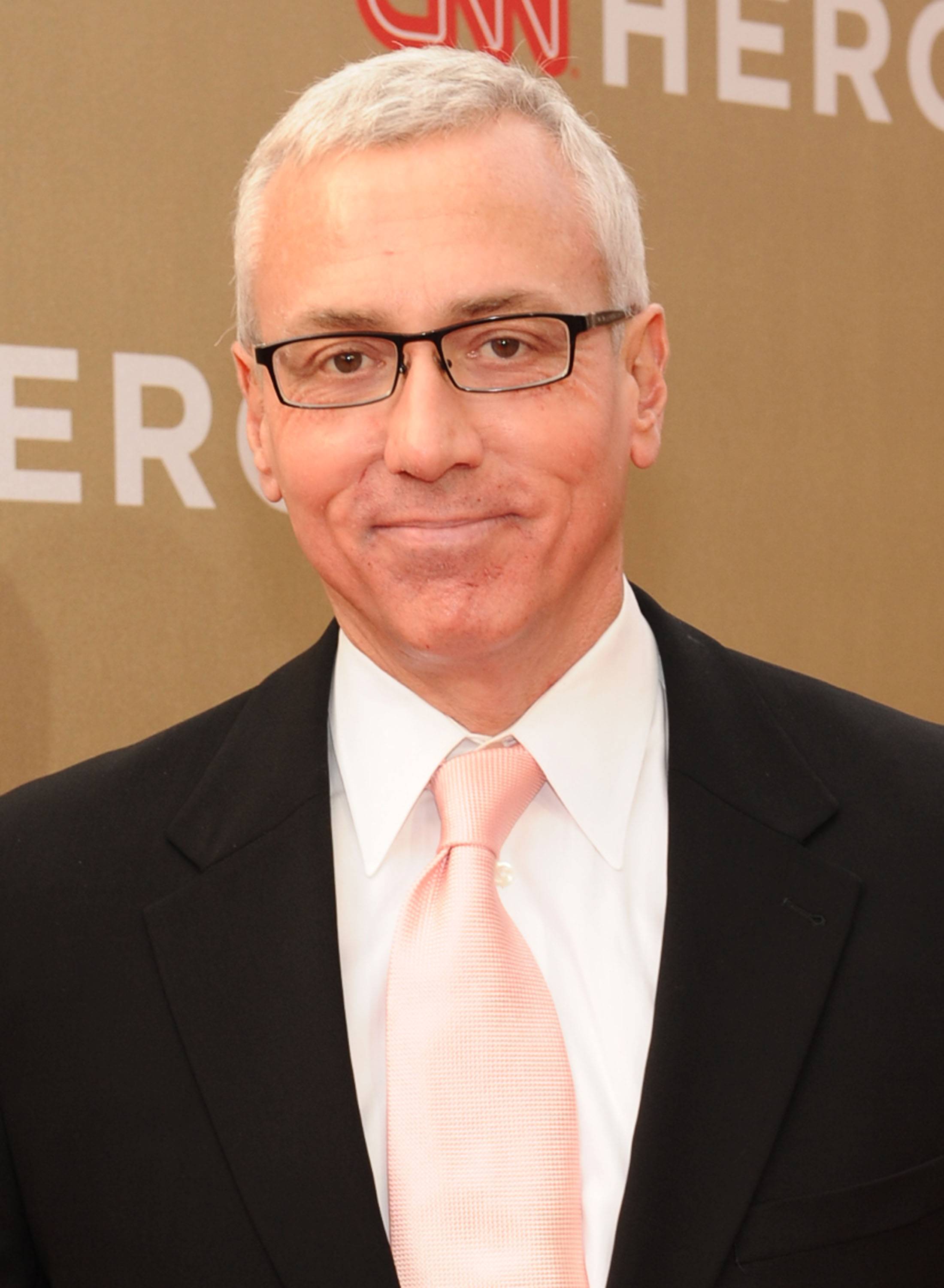 Dr. Drew Pinsky (Getty Images)