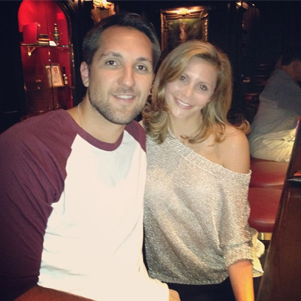 Ryan Anderson and Gia Allemand (Instagram)