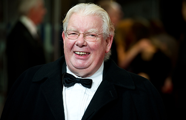 Richard Griffiths (Getty Images)