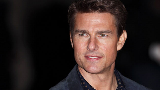 Tom Cruise (WireImage)