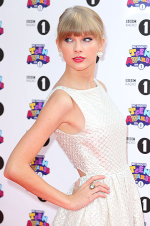 Taylor Swift (Mike Marsland/WireImage)