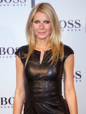 Gwyneth Paltrow. (Carlos Alvarez/Getty Images)