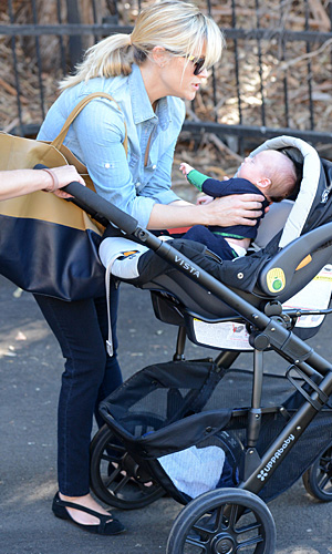Reese Witherspoon and her son Tennesse (LB/FilmMagic)