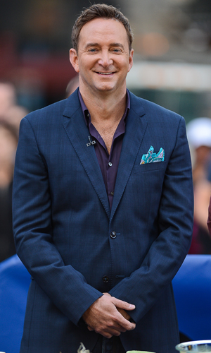 Clinton Kelly (Getty Images)