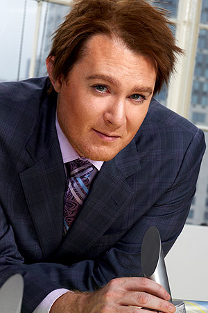 And in a recent Celebrity Apprentice promo photo (Mitchell Haaseth/NBC)