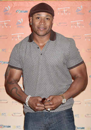 LL Cool J (Getty Images)