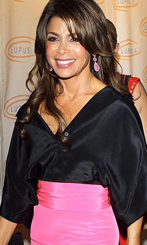 Paula Abdul turns 50. (Michael Tran/FilmMagic)