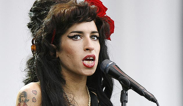 Amy Winehouse was found dead on July 23, 2011. (Getty Images)