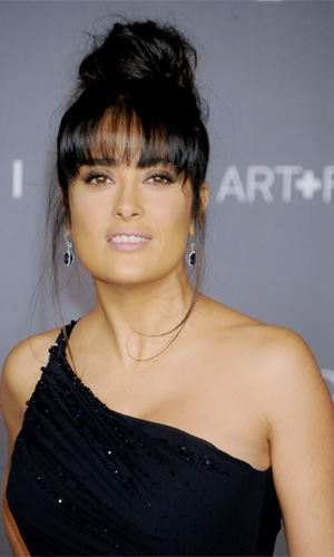 Salma Hayek (Getty)