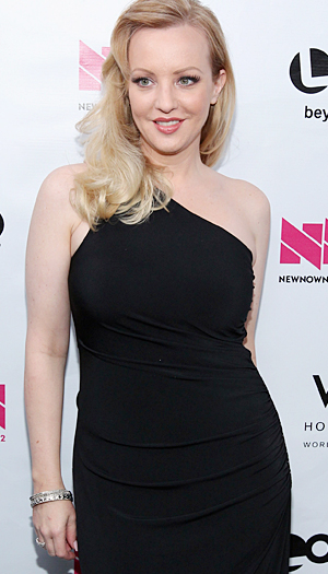 McLendon-Covey. (Mark Davis/Getty Images for LOGO)