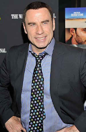 John Travolta (Stephen Lovekin/Getty Images)