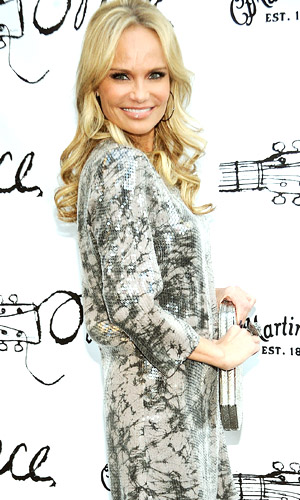 Kristin Chenoweth (Brad Barket/Getty Images)