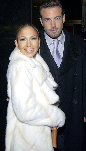 Bennifer No. 1. (WireImage)