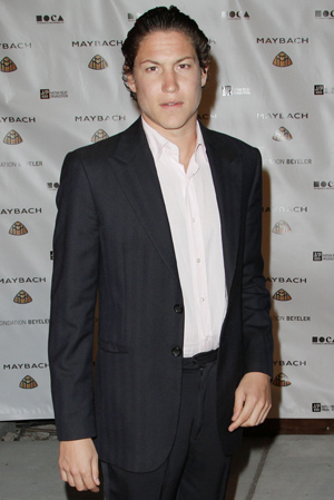 Vito Schnabel (Getty Images)