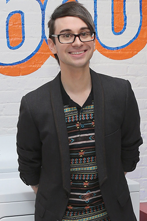 Christian Siriano (Getty Images)