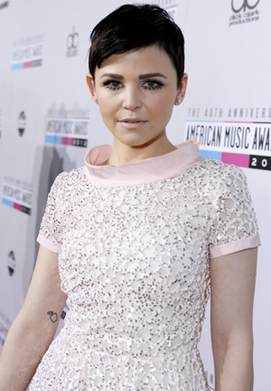 Ginnifer Goodwin (Getty Images)