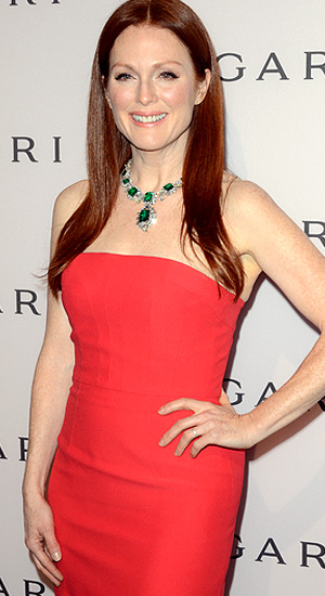 Julianne Moore (Splash News)