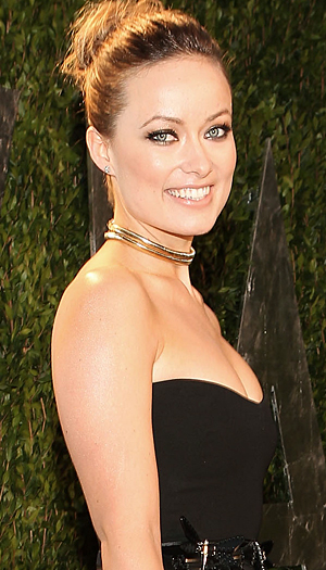 Olivia Wilde (Christopher Polk/Getty Images for Vanity Fair)