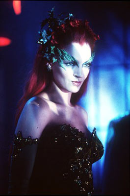 "Uma Thurman as ""Ivy"" in ""Batman & Robin"" (Warner Bros)"