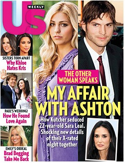 The latest issue. - Us Weekly