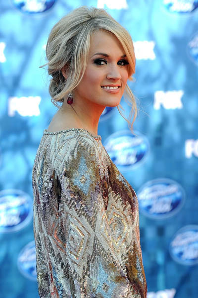 Carrie Underwood (Getty Images)