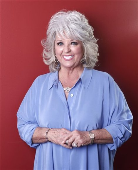 Paula Deen's Very Different Birthday