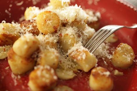 Potatoes 101: Perfect Gnocchi