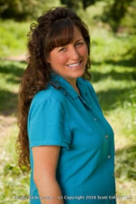 Michelle Duggar Doesn't Believe in Overpopulation